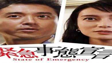 Photo of State of Emergency (2020) Full Movie English Sub