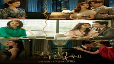 Photo of Love (ft Marriage and Divorce) 2 (2021) Episode 15 English Sub