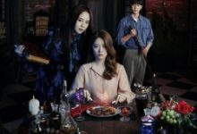 Photo of The Witch's Diner (2021) Episode 5 English Sub