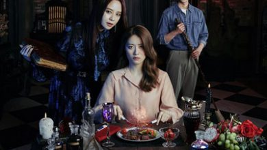 Photo of The Witch's Diner (2021) Episode 3 English Sub